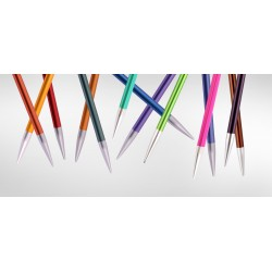 Nadelspitzen - Knit Pro Zing