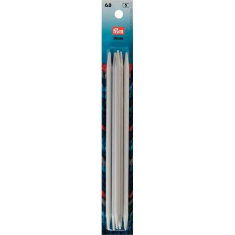Nadelspiel - Prym Kunststoff, 6.0_7550