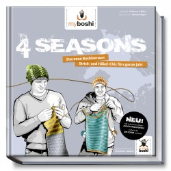 myboshi - 4 seasons - Becker Joest Volk