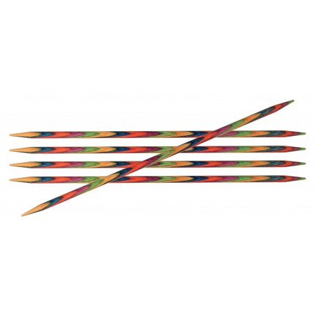 Nadelspiele - Knit Pro Symfonie  20 cm, 2.50_7566