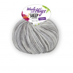 Woolly Hugs - Sheep Color