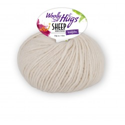 Woolly Hugs - Sheep