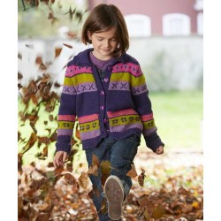 Kinderjacke -  Gratis Download_7802
