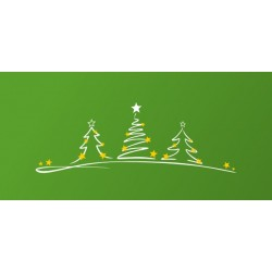 Gutschein - Weihnachten