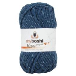 myboshi no. 1 - WAVE