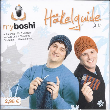 myboshi Häkelguide Vol. 1.0, deutsch_7990