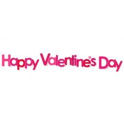 Gutschein - Valentine's Day