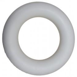 Styroporring - kranz flach 30 cm - Glorex