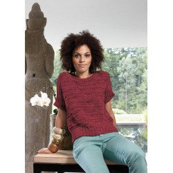 Damen Shirt 9986 -  Gratis Download_8502