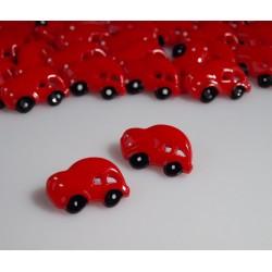 Kinderknopf Spielzeugauto (1 Stk.)
