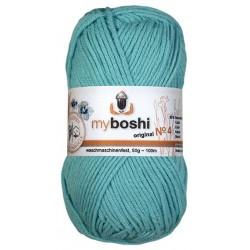 myboshi Wolle No. 4