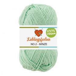 Lieblingsfarben - myboshi No. 2