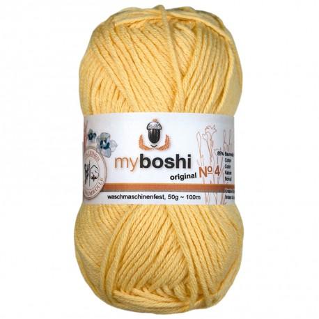 myboshi Wolle No. 4, 416 - butterblume_8686