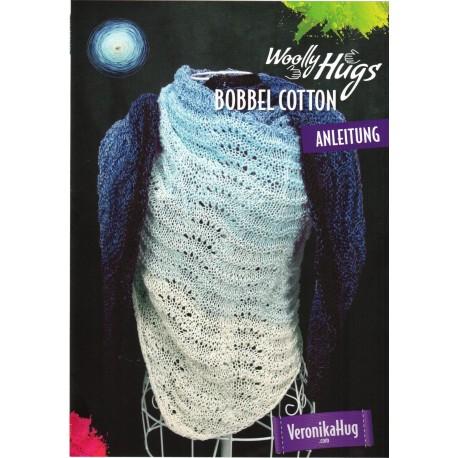 Woolly Hugs Tuch Musterwellen