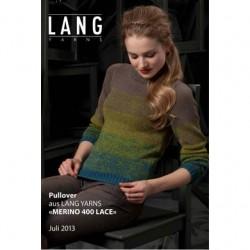 Pullover Merino 400 Lace - Gratis Download