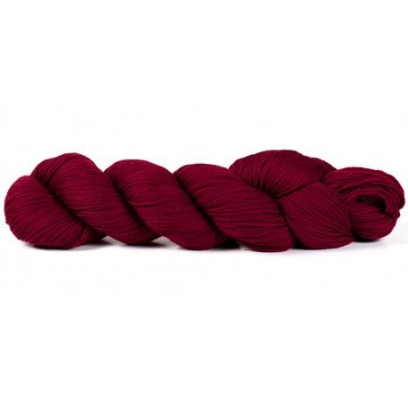 Rosy Green Wool - Cheeky Merino Joy, 50 - Rubin_8925