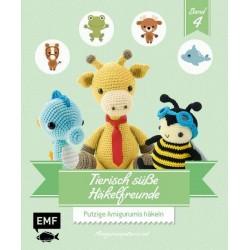 Tierisch süsse Häkelfreunde 04 - Ed. Michael Fischer_9006