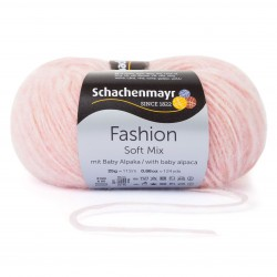 Fashion Soft Mix - Schachenmayr