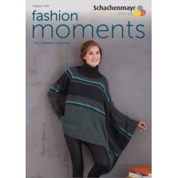 fashion moments Magazin 024 - Schachenmayr