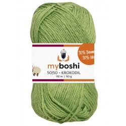 myboshi 50/50