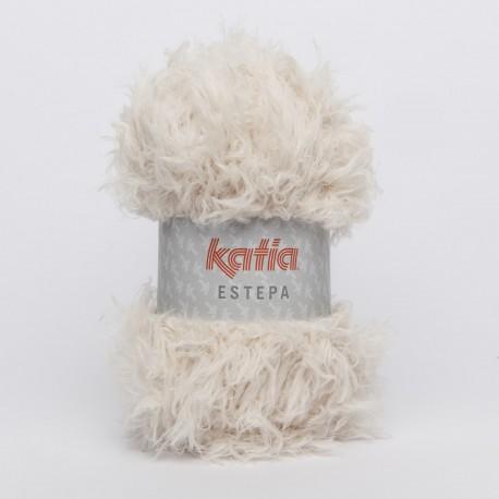 Estepa - Katia, 102 - hellbeige_9485