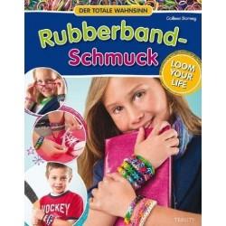 Der totale Wahnsinn, Rubberband-Schmuck