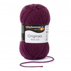 Wool 125 - Schachenmayr_9909