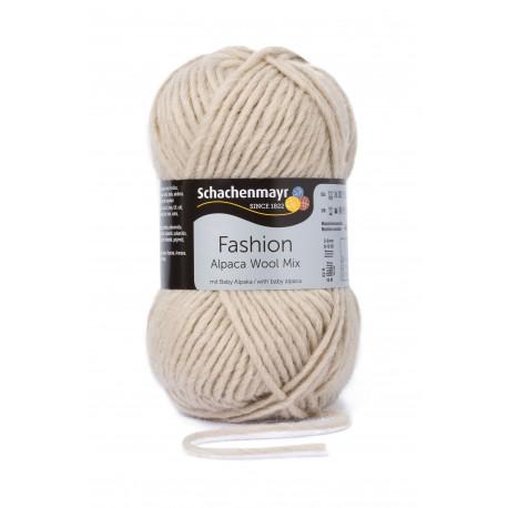 Fashion Alpaca Wool Mix - Schachenmayr, 00005 - leinen_9920